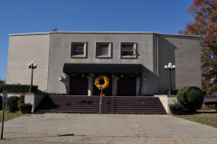 Crossett Auditorium