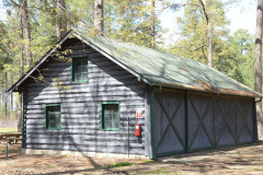 Crossett Experimental Forest Building_No. 2