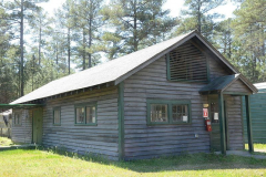 Crossett Experimental Forest Building No. 6JPG