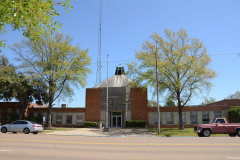Crossett Municipal Building