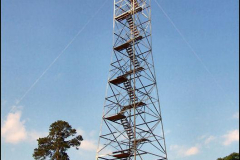 Crossroads Fire Tower