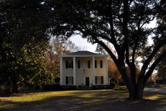 W.R. Bunckley House