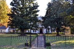 Watson Sawyer House