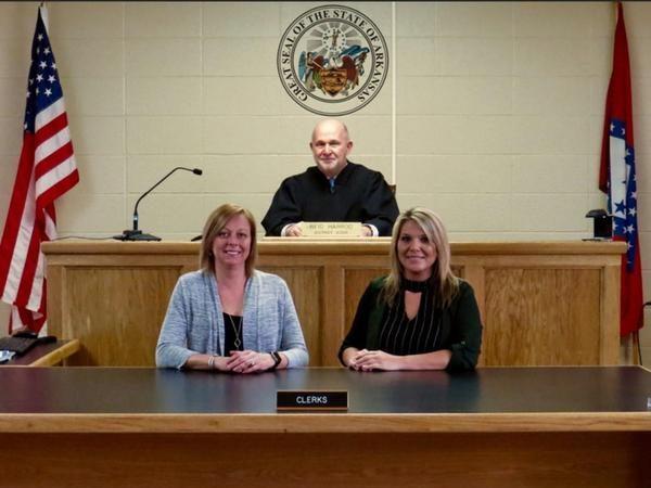 ashley county ar district court judge