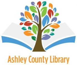 ashley county ar library