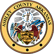 Ashley County Arkansas Seal