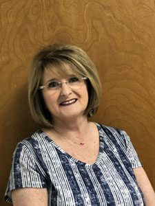 Vickie Riley Stell, Circuit Clerk